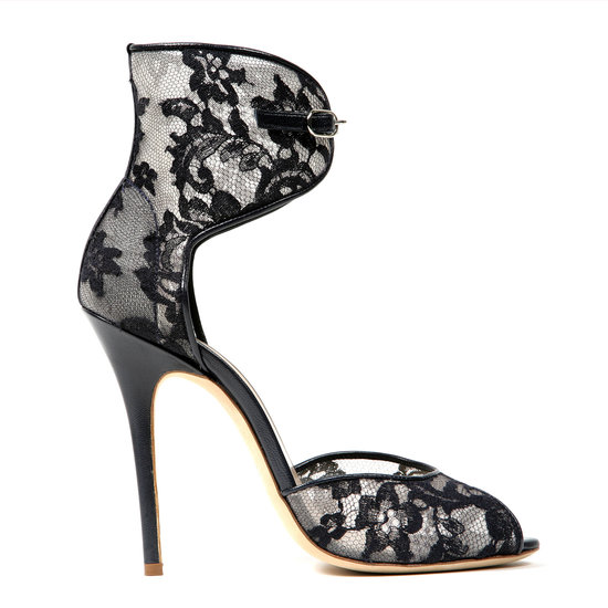 Monique Lhuillier Debuts First Shoe Collection | Shopping