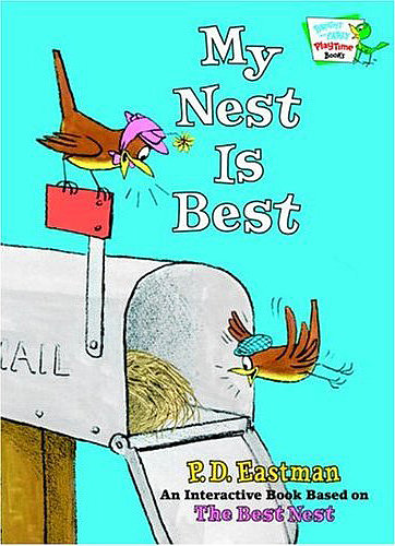 My Nest Is Best