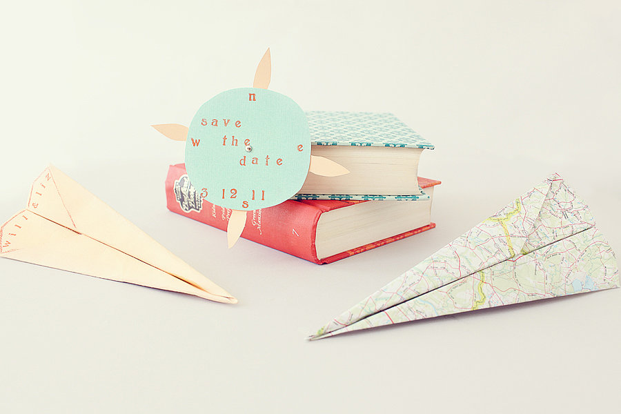 Let a Paper Airplane Soar