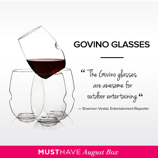 Govino Glasses