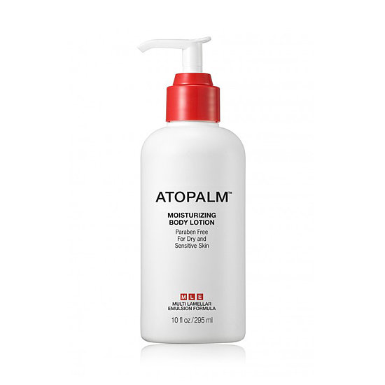 Atopalm Moisturizing Body Lotion Review