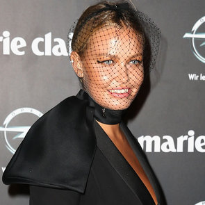 All the Celebrity Style from 2013 Prix de Marie Claire Award