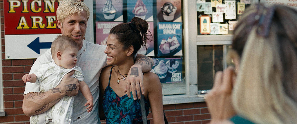 See Shirtless Ryan Gosling and More Pictures From The Place Beyond the Pines