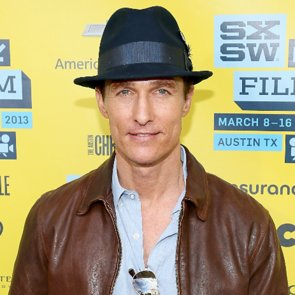 Movie Casting News: Matthew McConaughey, Anne Hathaway