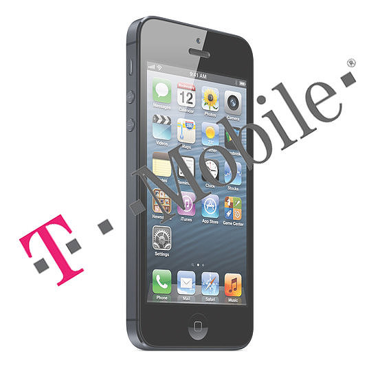 The iPhone Lands at T-Mobile