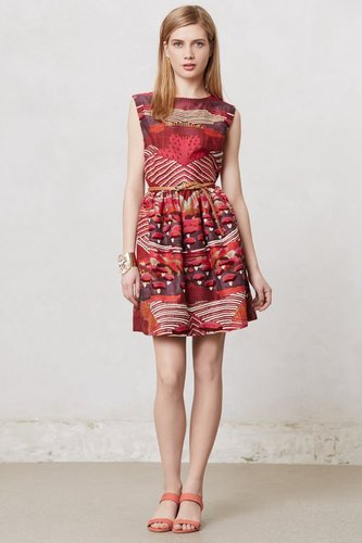 Lalina Dress