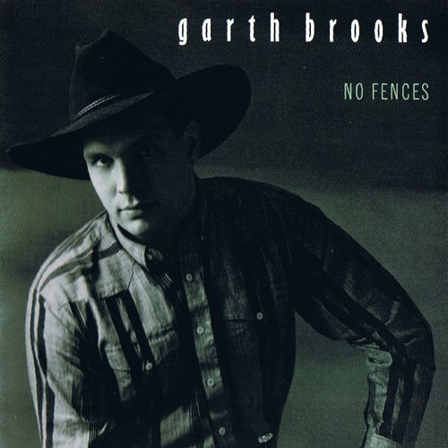 """""""Friends in Low Places"""" by Garth Brooks"""