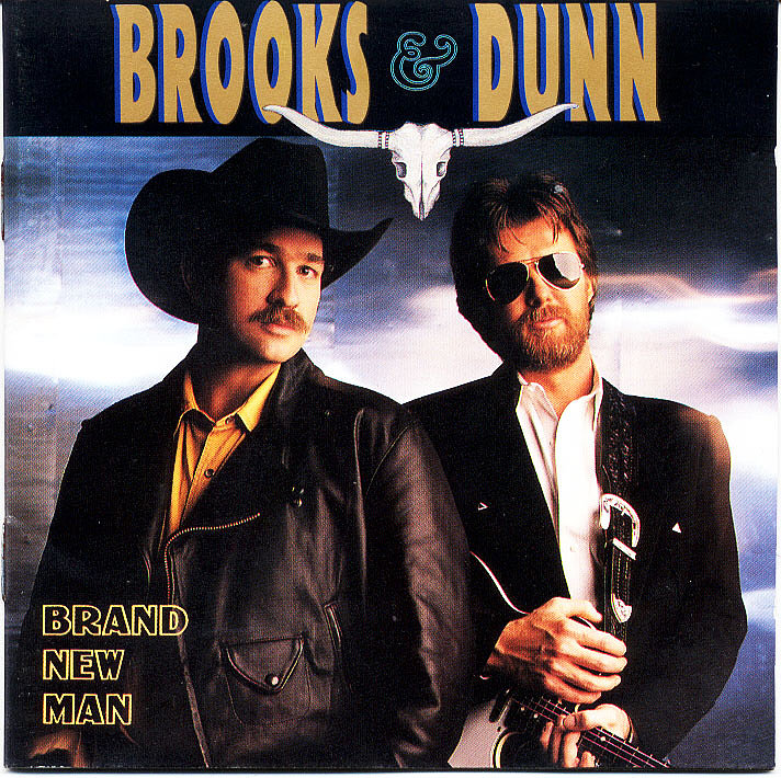 """Boot Scootin' Boogie"" by Brooks & Dunn"