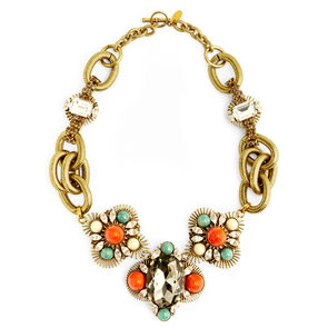 7 Statement Necklaces To Shop Now