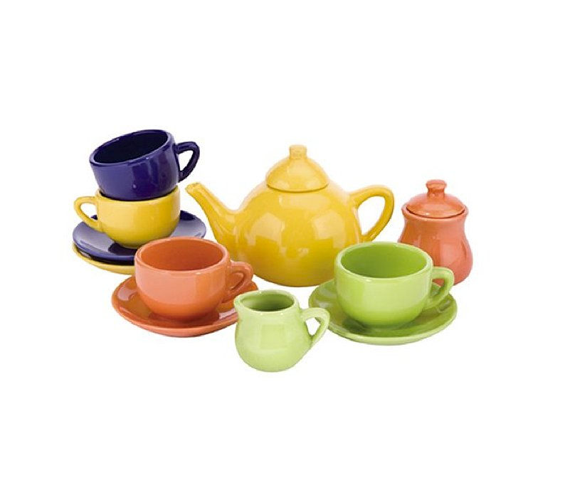 Schylling Children's Tea Set