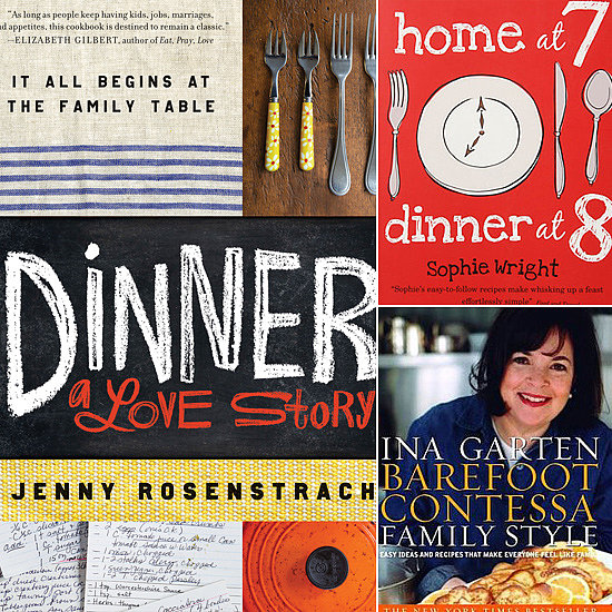 7 Cookbooks Every Busy Mom Needs in Her Kitchen