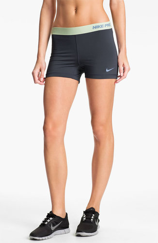 Nike 'Pro II' Shorts