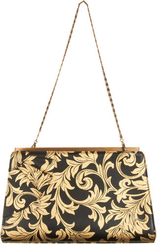 L'Wren Scott Fan Clutch