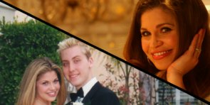 How Danielle Fishel Asked Lance Bass to Prom!