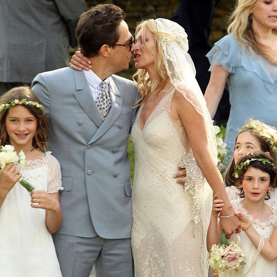 fashion clothing celebrity brides