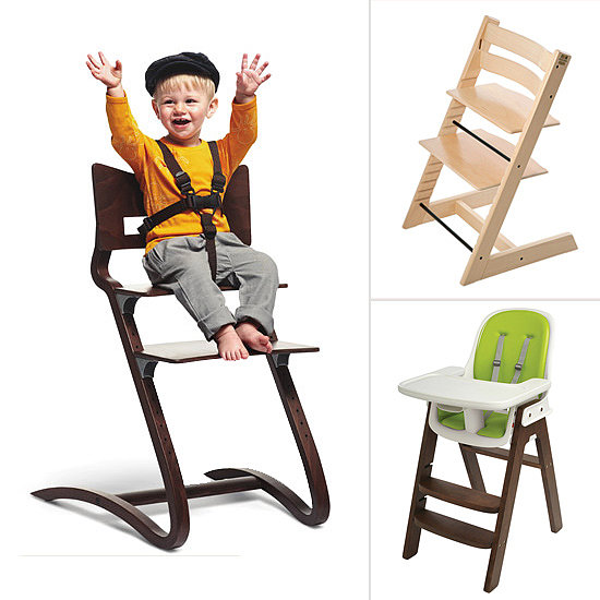best high chairs for babies popsugar
