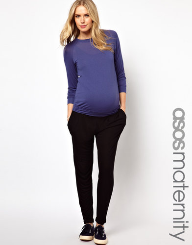 ASOS Maternity Peg Pant