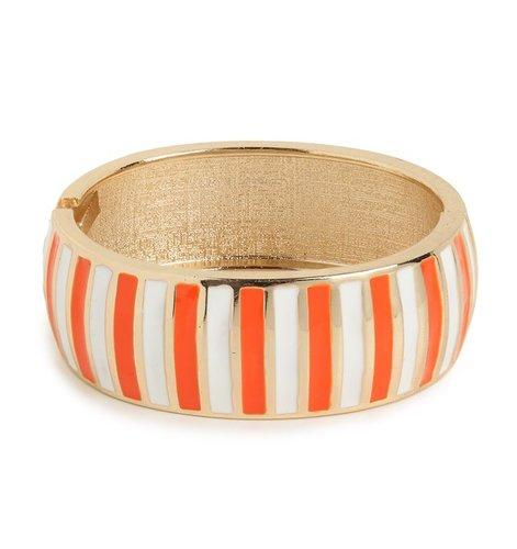 Sorbet Stripe Bangle