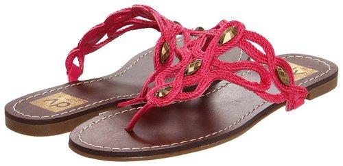 DV by Dolce Vita - Sabra (Magenta) - Footwear