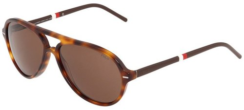 Polo Ralph Lauren - 0PH4062 (Tortoise Red) - Eyewear
