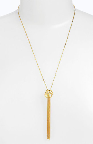 Eddie Borgo 'Caged Nova' Pendant Necklace