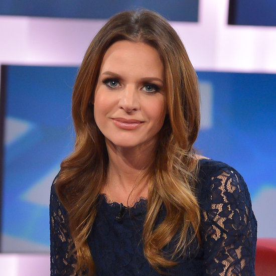 Glee's Jessalyn Gilsig Reacts to Heather Morris's Baby News