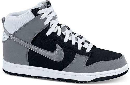 Nike Shoes, Dunk High Sneakers