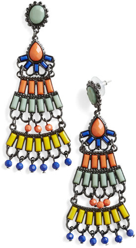 Tapas Tonight Earrings