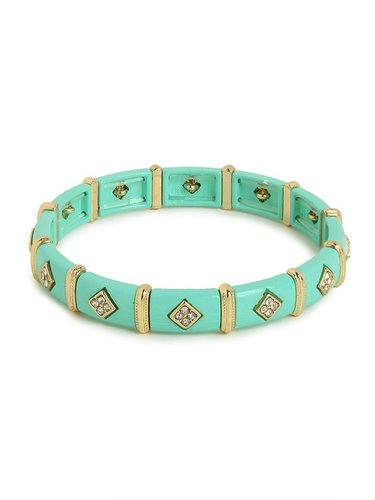 Mint Marrakech Bangle