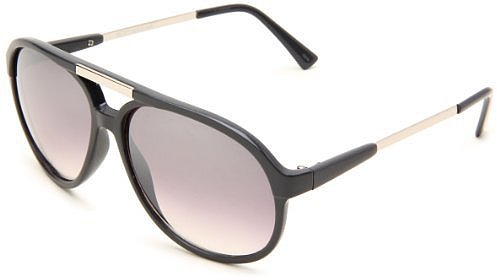 Rocawear Men's R1154 GRY Aviator Sunglasses