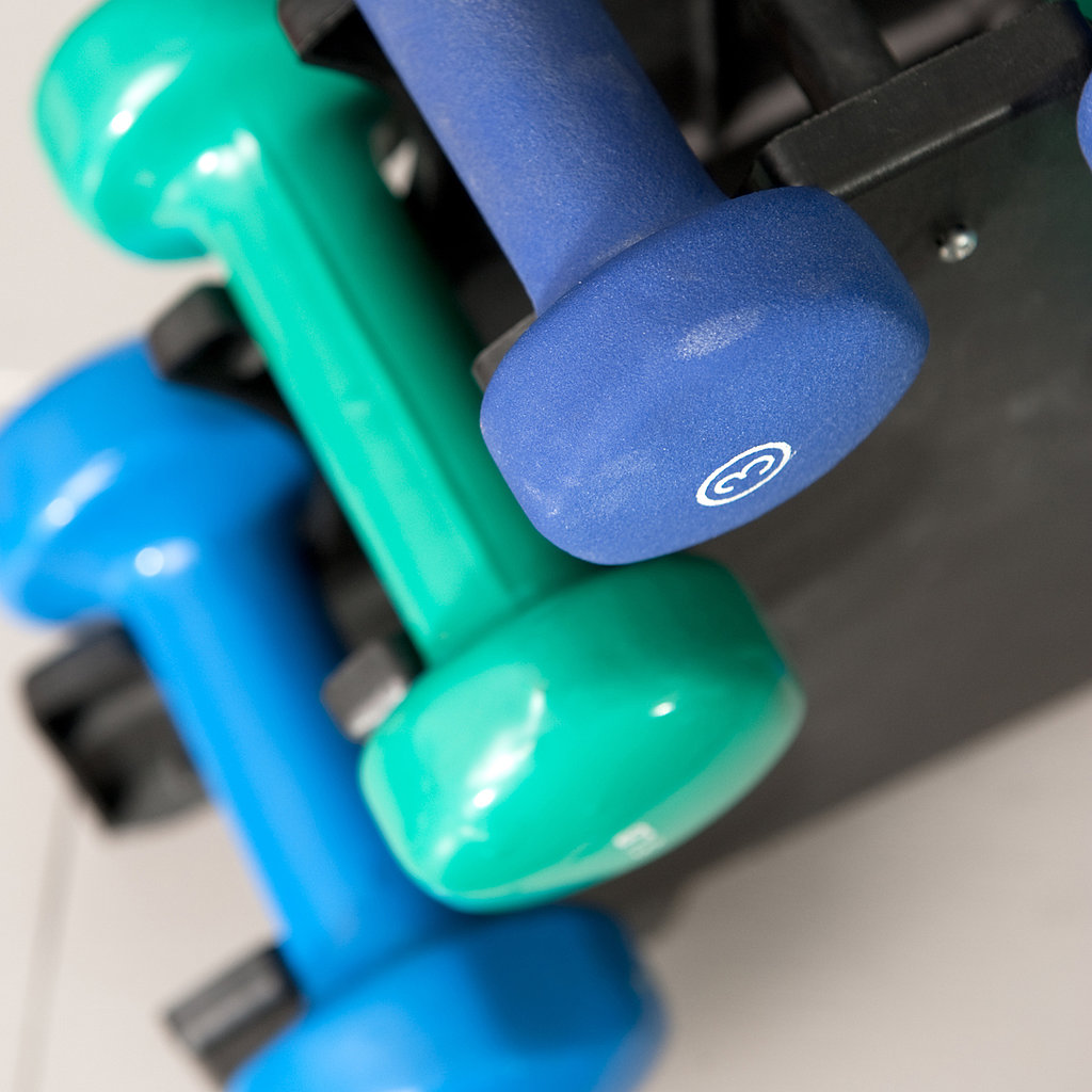 Vary Your Weights