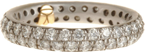 Linda Lee Johnson Diamond Serena Ring