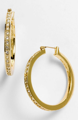 Kate Spade New York Hoop Earrings