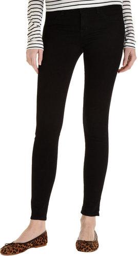 J Brand Legging- Hewson Black
