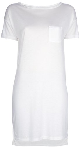 Alexander Wang T-shirt dress