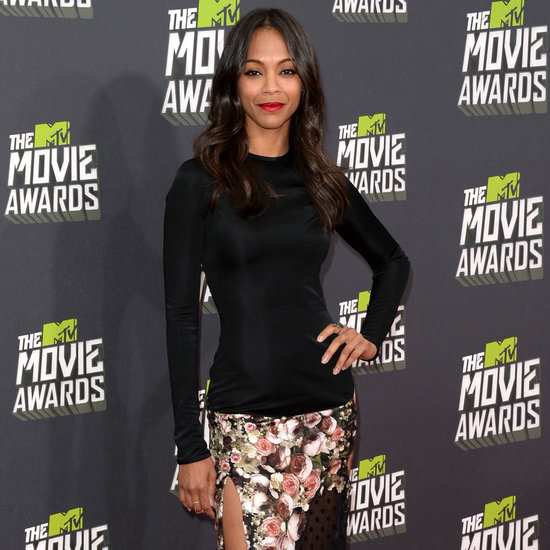 Who Was Best Dressed at the 2013 MTV Movie Awards?