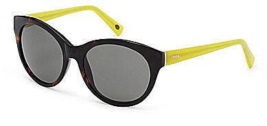 Fossil Erika Cateye Sunglasses