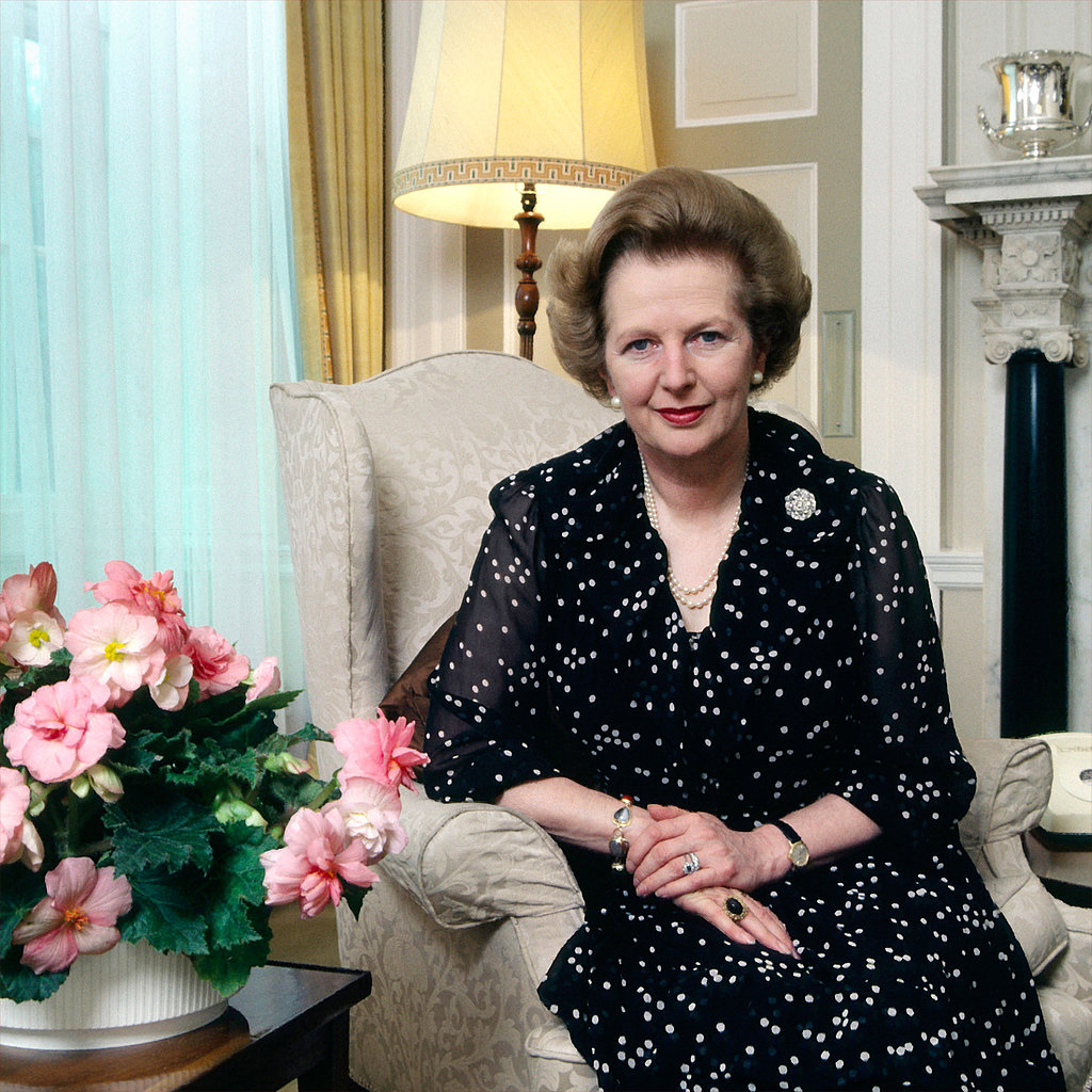 "margaret thatcher biography Margaret thatcher – her address against communism earned her the name ""the iron lady"" leading britain through a war and out of a."