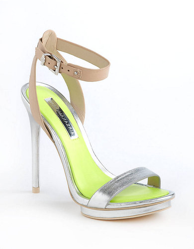 Ankle Strap