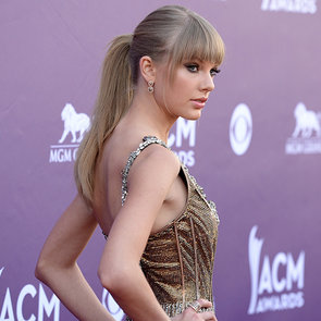 Taylor Swift Is Best Dressed at ACM Awards   Video