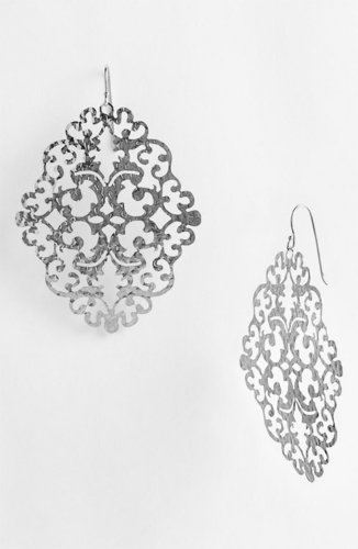 Argento Vivo 'Bauble Bar' Drop Earrings (Nordstrom Exclusive)