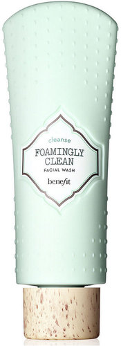 Benefit Foamingly Gentle Facial Wash
