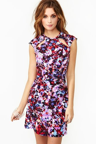 Pushing Daisies Dress