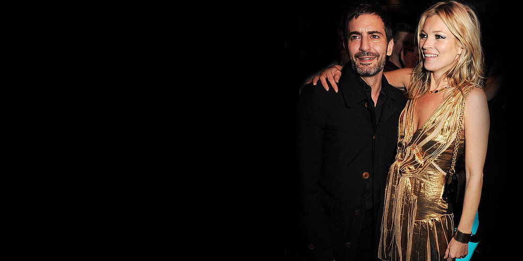 50 Iconic Photos For Marc Jacobs's 50th Birthday