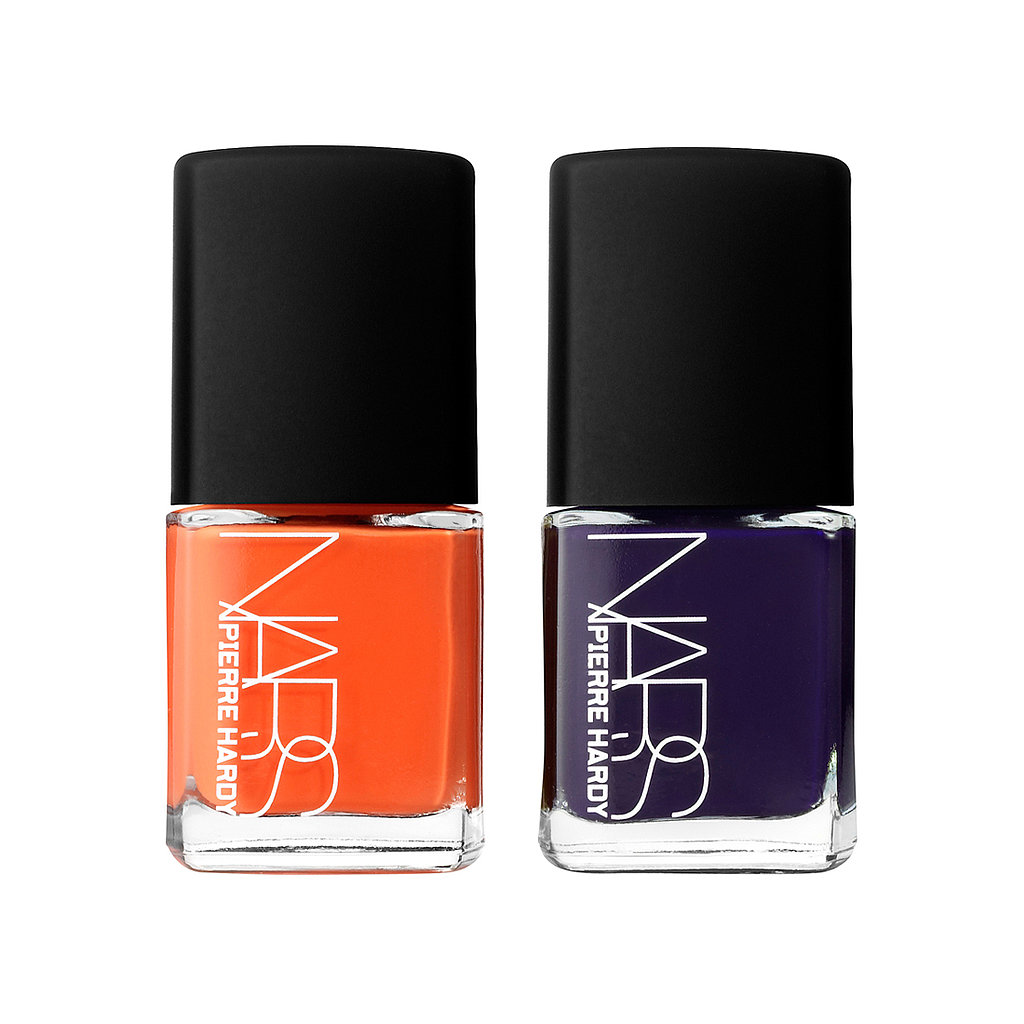 Ethno Run Nail Polish Pair ($29)