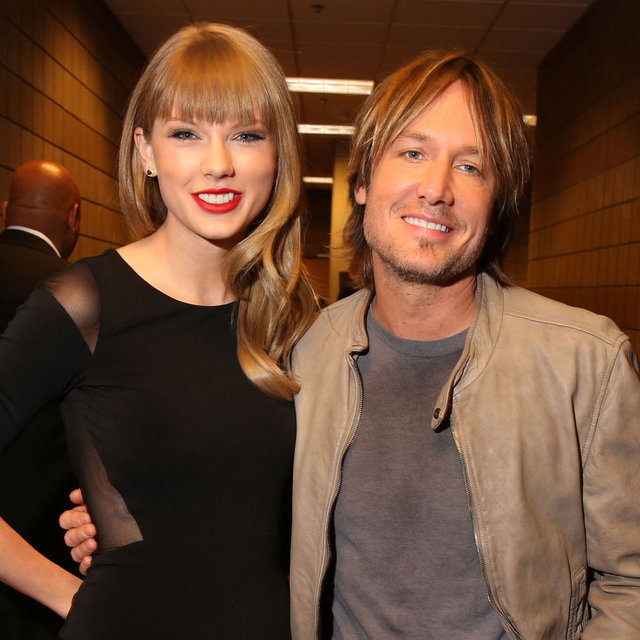 Taylor Swift, Keith Urban and More at Superstar Summer Night