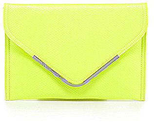 BCBGeneration Nadia Envelope Clutch