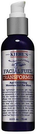 Kiehls - Facial Fuel Transformer Age Correcting Moisture-Gel for Men - 2.5 oz