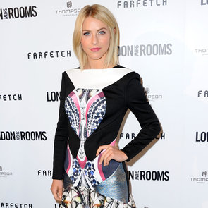 British Fashion Council Party | Red Carpet Pictures