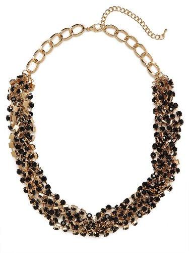 Onyx Mesh Collar